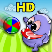 Roll The Candy HD