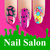 Nail Salon Design+ free salon design software