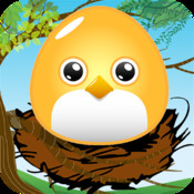 Bubble Birds HD Pro