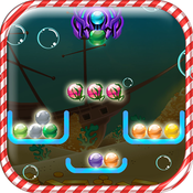 Bubble Shooter Two