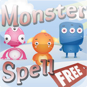 Monster Spell Free free search spell