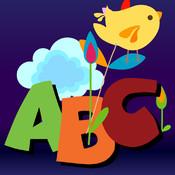 ABC Baby Flash Card HD