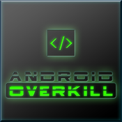 Android Overkill (RPG) apache gravity overkill