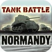 Tank Battle: Normandy americans
