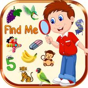 Find Me Hidden Objects sounds