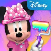 Minnie`s Home Makeover