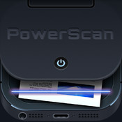 PowerScan — PDF Scanner