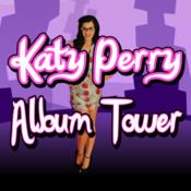 Katy Perry: Album Tower