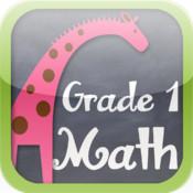 Math Worksheets(Grade 1)
