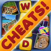 What`s That Word? Cheats!