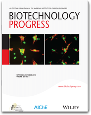 Biotechnology Progress progress