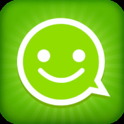 Animated 3D Emoticons - New Emoji Icons Stickers for Texting & Email & Messages & Chat
