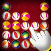Berzerk Toy Balls Popper toy balls