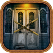 Mystery Manor - A Point & Click Adventure