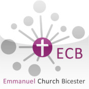 Emmanuel Church Bicester