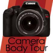 Quickpro - Canon T2i Camera Body Tour