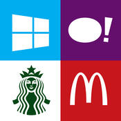 Brand Logos Quiz - Guessing the most famous brands of all companies & theirs products 2000 logos