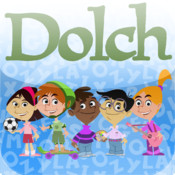 Dolch Word Search Puzzles: Vocabulary Word Search Puzzles Games for All Dolch Words and Nouns - Powered by Flink Learning search words