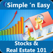 Learn Stocks, Options and Real Estate Investment and Finance by WAGmob