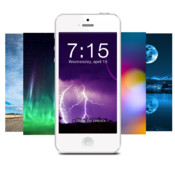 PRO Themes - Wallpapers for iOS 7 display themes