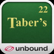 Taber`s Medical Dictionary - 22nd Edition