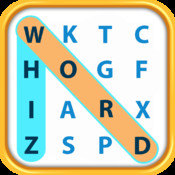 Word Search Whiz -The Ultimate Extreme Word Search Game