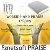 Worship and Praise Lyrics
