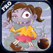 Anime Kid Zombie Ball Shoot - Full Version