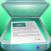 Document scanner - Keep your scans by near into PDF format, for FREE!