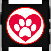 Dog Fit-GPS, Navigation, and Pace Limit Alert for your Dog Walks