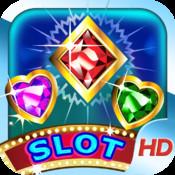 Gemstones Slot Machine Pro - Lucky Casino Las Vegas Edition