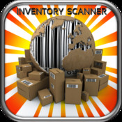 Inventory Scanner for iPad