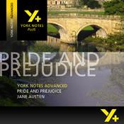 Pride and Prejudice York Notes Advanced