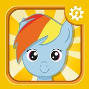 Quiz Words My Pony Edition - Best My Little Pony Trivia Game Free