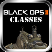 Black Ops 2 Classes - A Gun Guide For Call of Duty Black Ops 2 BO2 BO