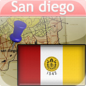 City Guide San Diego (Offline)