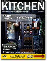 Commercial Kitchen Magazine