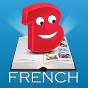 eBookBox French – Fun stories to improve reading & language learning