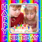 Happy Birthday Photo Frames and Posters