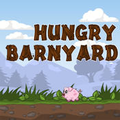Hungry Barnyard - Feed the Hungry Animals