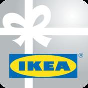 IKEA Portland Gift Registry