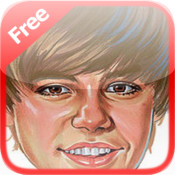 Justin Bieber Bash: The best free JB App ever