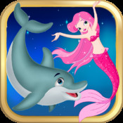 Mermaid Rescue - Enter The Hungry Shark World