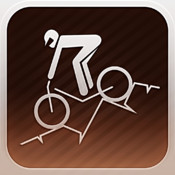 Mountain Bike Route Tracker - GPS Location, Cycle, Ride, Mountain, Hill Tracking mountain