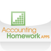 Accounting Homework Apps - AUD