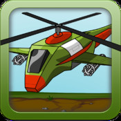 Air Force Commando: Fun Combat Action on the Frontline
