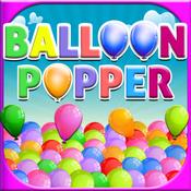 Always Afloat Balloon Popper