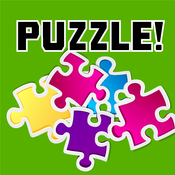 Amazing Jigsaw Puzzle Legend