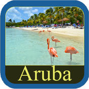 Aruba Island Travel Explorer star trek