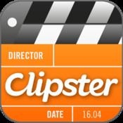 Clipster App - Automatic Video Editor